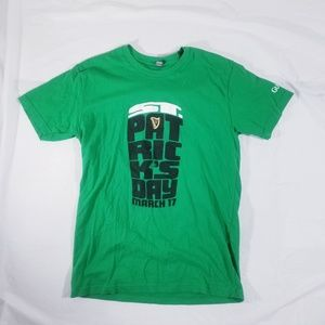 GUINNESS ST. PATRICK'S DAY T-SHIRT